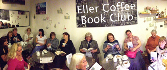 Eller Coffee Book Club