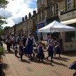 Ossett Beer Cart Photos 29th to 31st May 2015